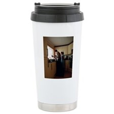 Residential geriatric c Travel Mug