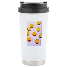 Dietary supplements Travel Mug