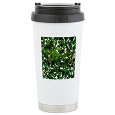 Curly kale Travel Coffee Mug