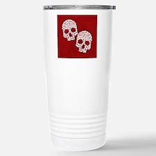 . Stainless Steel Travel Mug