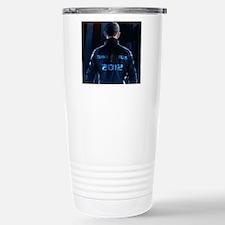 Obaminator 2012 Travel Mug