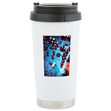Circuit board Travel Mug