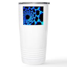 Carbon nanotube Travel Mug
