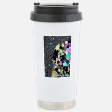 Olivine inclusion in ba Stainless Steel Travel Mug