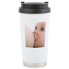 Breastfeeding Travel Coffee Mug