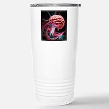 Brain research, concept Travel Mug