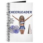 Cheerleader #1 Journal