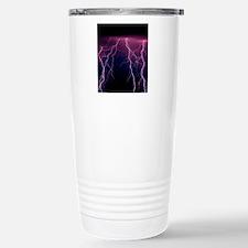 Lightning in Rincon Mou Travel Mug