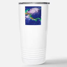 Hurricane Mitch Stainless Steel Travel Mug