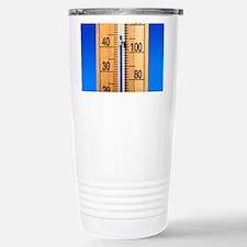 High temperature Travel Mug