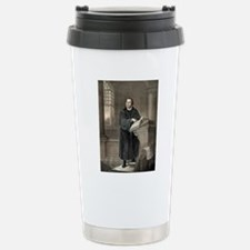 Martin Luther, German t Travel Mug