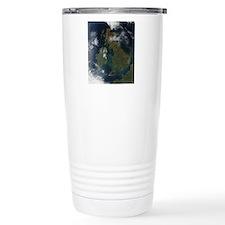 Great Britain and Irela Travel Mug