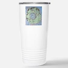 Liver macrophage cell,  Travel Mug