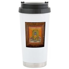 Krishna 19th Century Mi Travel Mug