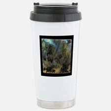 Labradorite Stainless Steel Travel Mug