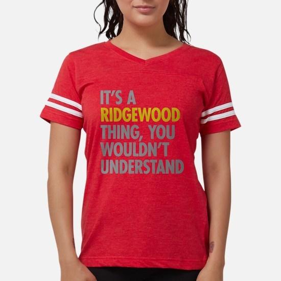 Ridgewood Queens NY Thing T-Shirt