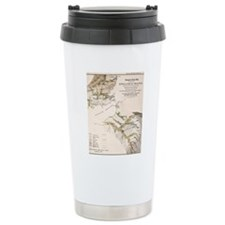 Joseph Prestwich's Somm Travel Mug