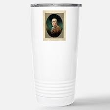 James Gillray, British  Travel Mug