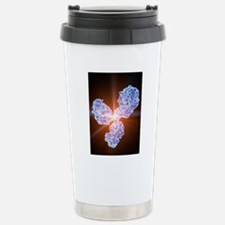 Immunoglobulin G antibo Stainless Steel Travel Mug