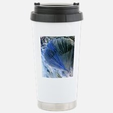 Desert alluvial fan, sa Travel Mug
