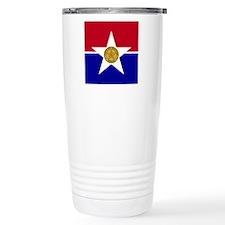 Dallas Travel Mug