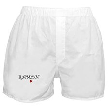 Boxer Shorts - Ramon