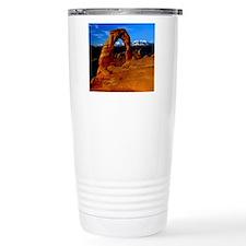 Arches National Park, U Thermos Mug
