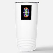 Bose-Einstein condensat Travel Mug