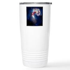 Antennae galaxies, comp Travel Mug