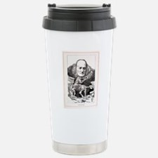 1871 Richard Owen on me Stainless Steel Travel Mug