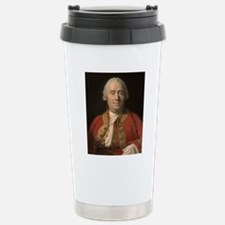 1766 David Hume philoso Stainless Steel Travel Mug