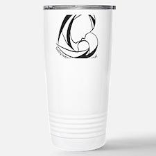 BWI-Triangle Logo Travel Mug