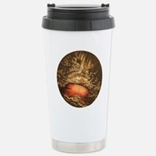 cast from the heavens Stainless Steel Travel Mug