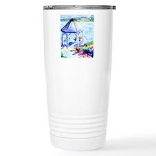 GazeboAtTheCoveShower C Travel Mug