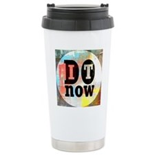 Do It Now Travel Mug