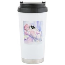 Jakee Cup Travel Mug