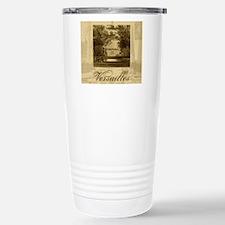 Vintage Versailles Travel Mug