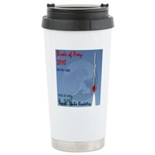 Birds of Prey 2010 Travel Mug
