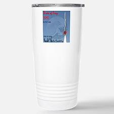 Birds of Prey 2010 Travel Mug