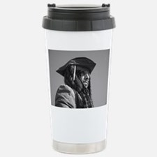 Captain Jack Sparrow Stainless Steel Travel Mug
