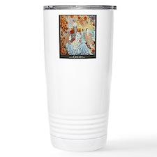 Spa Day Travel Mug