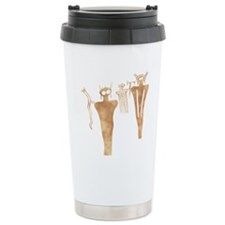 Sego Aliens Travel Mug