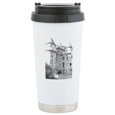 Once upon a time...... Travel Mug