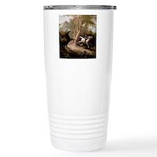 Sleepy Hollow Headless  Travel Mug