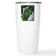 Mountain spring Travel Mug