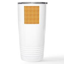 Yummy Giant Waffle Travel Mug