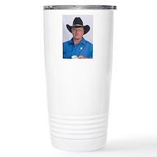 Wild Bill for America Travel Mug