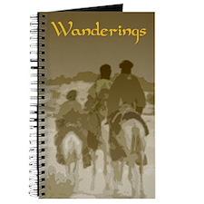 Wanderings Journal