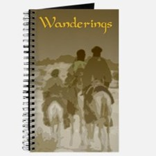 Wanderings Journal