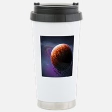 pits_shower_curtain Stainless Steel Travel Mug